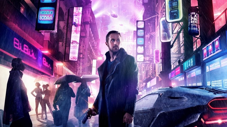 Streaming Watch Blade Runner 2049 (2017) Online Full free