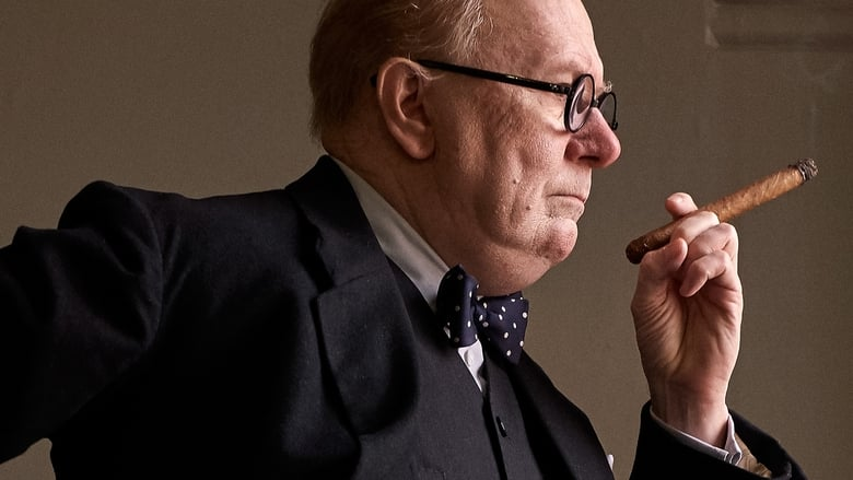 Gambar Streaming Watch Darkest Hour (2017) Online Full free