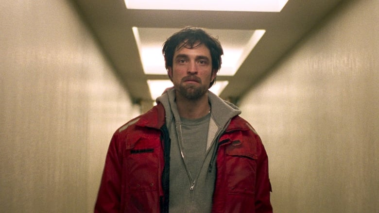 Image Movie Good Time 2017