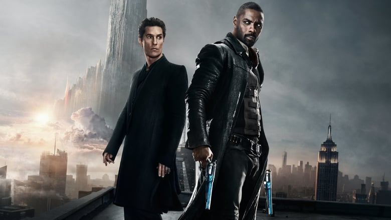 Image Movie The Dark Tower 2017