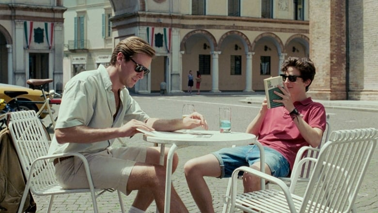 Image Movie Call Me by Your Name 2017