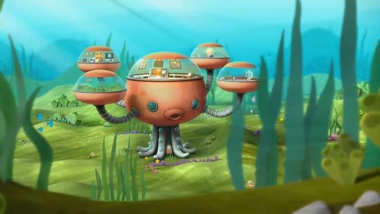Octonauts The Great Barrier Reef  [2020]