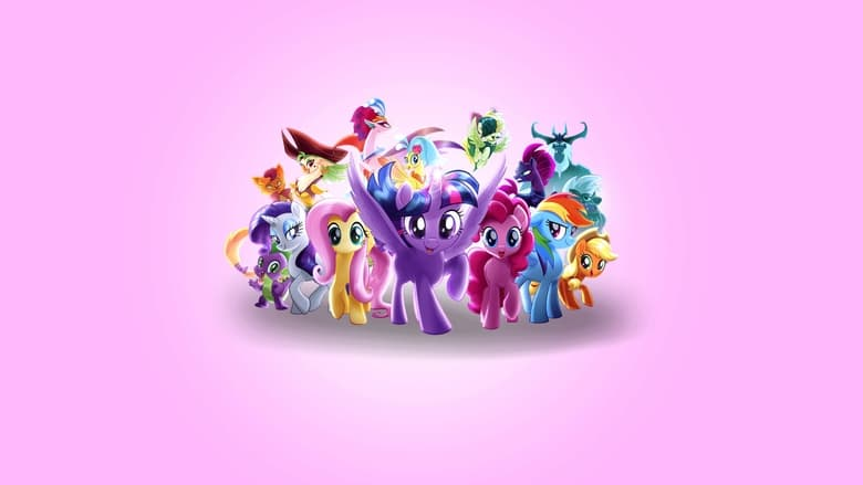Image Movie My Little Pony: The Movie 2017