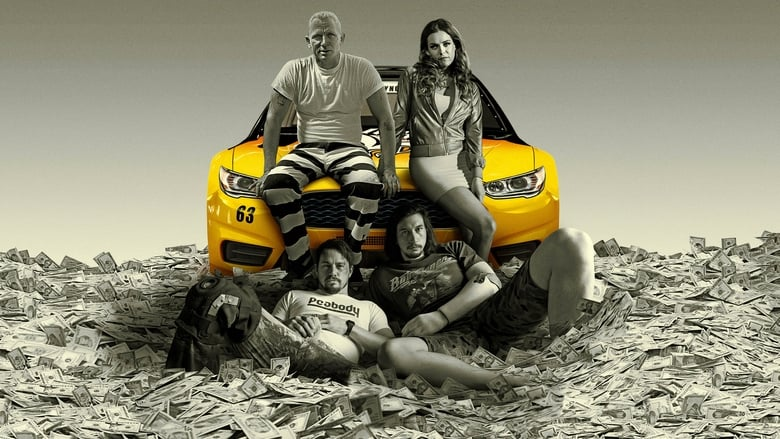 Image Movie Logan Lucky 2017