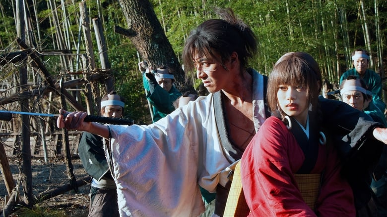 Image Movie Blade of the Immortal 2017