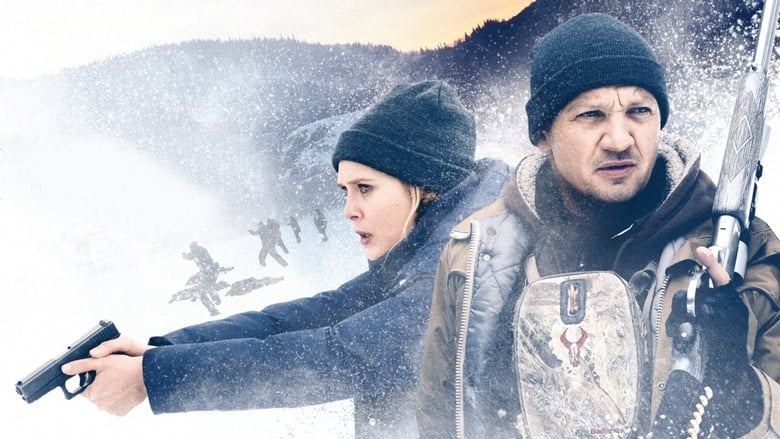 Image Movie Wind River 2017