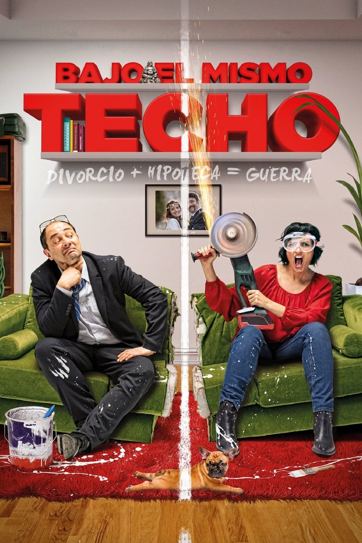 Bajo El Mismo Techo (2019) DvdRip Español