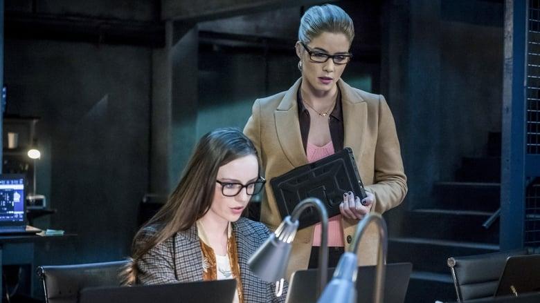 Arrow Season 5 Episode 16