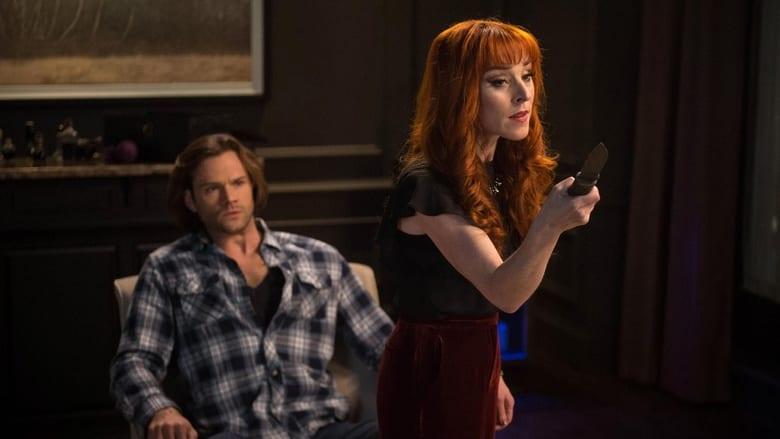 Supernatural saison 13 episode 19 streaming