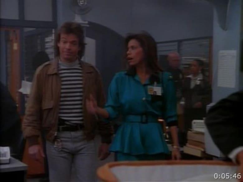 Alien Nation saison 1 episode 22 streaming