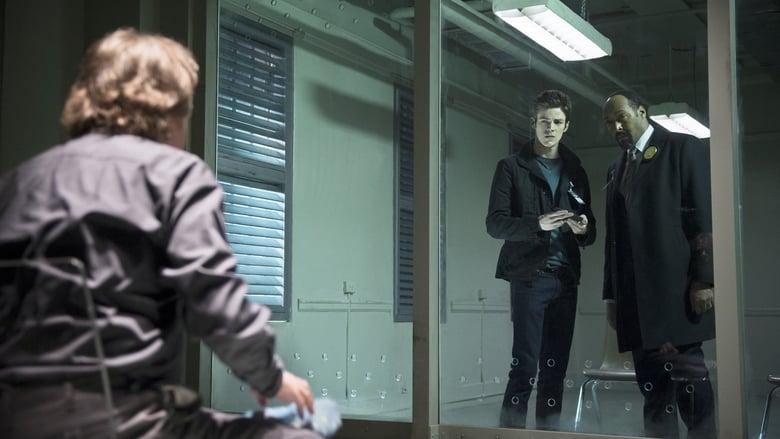 The Flash Season 1 Episode 17