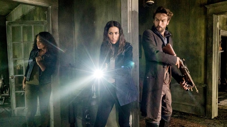 Sleepy Hollow saison 4 episode 2 streaming
