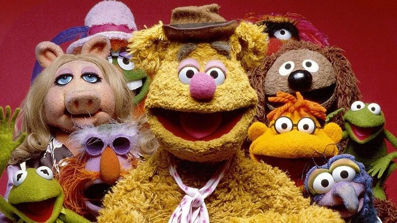 Noël chez les Muppets (1992)
