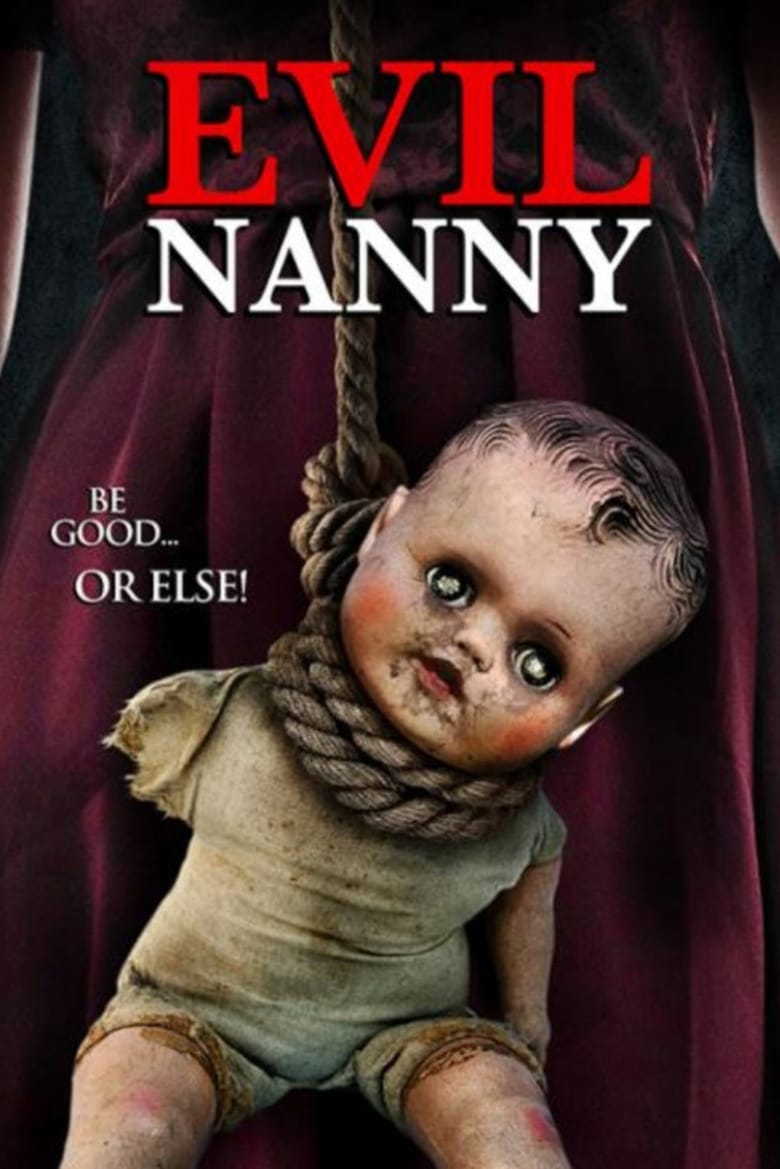 Evil Nanny (2017) HD 720P LATINO/INGLES