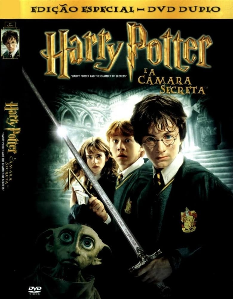 Harry Potter and the Chamber of Secrets - Play Game Online