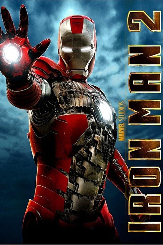 Iron Man 2 Photos