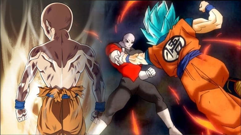 Dragon Ball Super 1×99