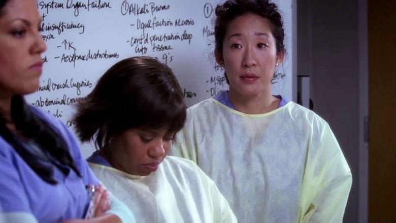 Tvraven Stream Greys Anatomy Season 4 Episode 16 S04e16 Online