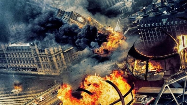 Film London Has Fallen ITA Gratis
