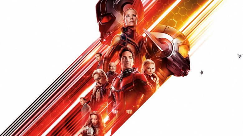 Ver Ant-Man y la Avispa Online HD Español (2018)