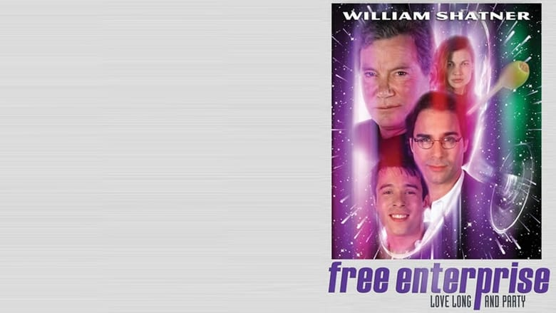 Le Film Free Enterprise Vostfr