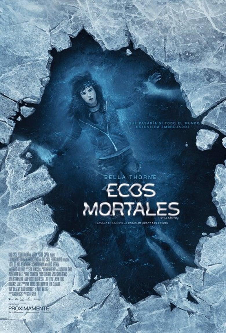 Pelicula Ecos Mortales (2018) DvdRip Latino Online imagen