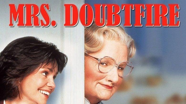 Mrs. Doubtfire