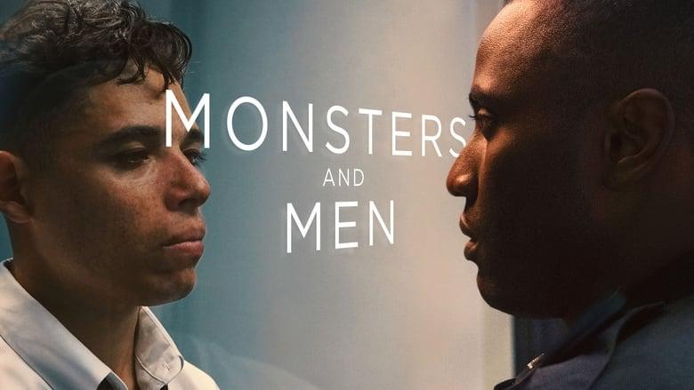 Monsters and Men (2018) BluRay 720p 900MB Ganool