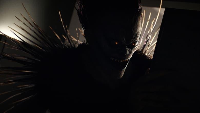 Death Note Dublado/Legendado Online