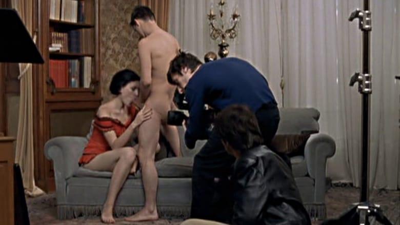 The Pornographer film stream Online kostenlos anschauen