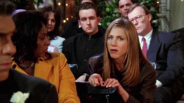 Watch Friends S09E04 Season 9 Episode 4 - arawatchonline
