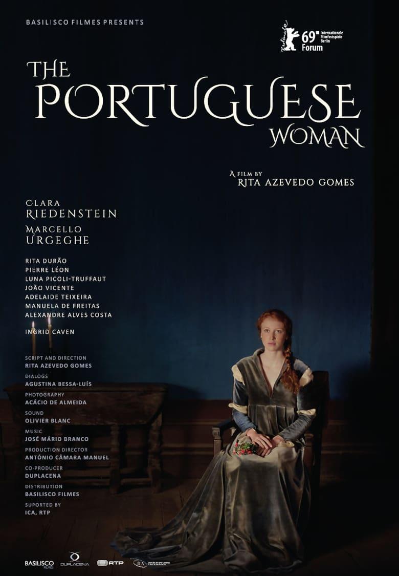 The Portuguese Woman