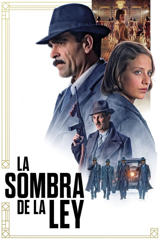 Pelicula La Sombra de la Ley (2018) HD 1080p Subtitulada Online imagen