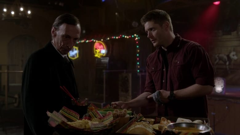 Supernatural Season 10 Episode 23