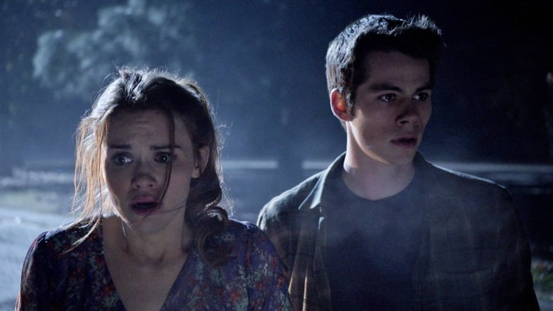 Teen Wolf saison 3 episode 1 streaming