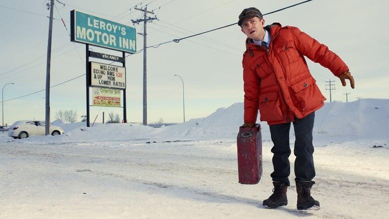 Fargo - Year 1 Backdrop