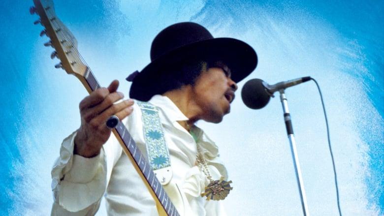 Jimi Hendrix: Hear My Train A Comin