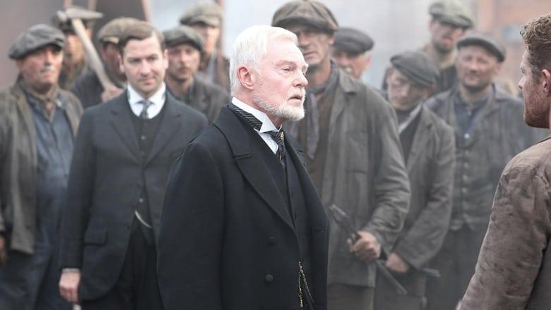 Titanic : De sang et d'acier Saison 1 Episode 2