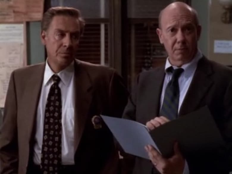 Law & Order: Special Victims Unit Season 1 Episode 3