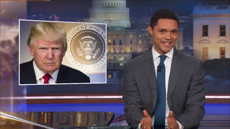 The Daily Show with Trevor Noah Season 23 Episode 45
