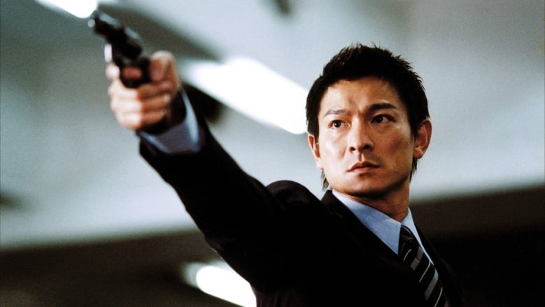 Le Film Infernal Affairs II Vostfr