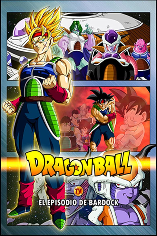 Dragon Ball Z Episodio de Bardock