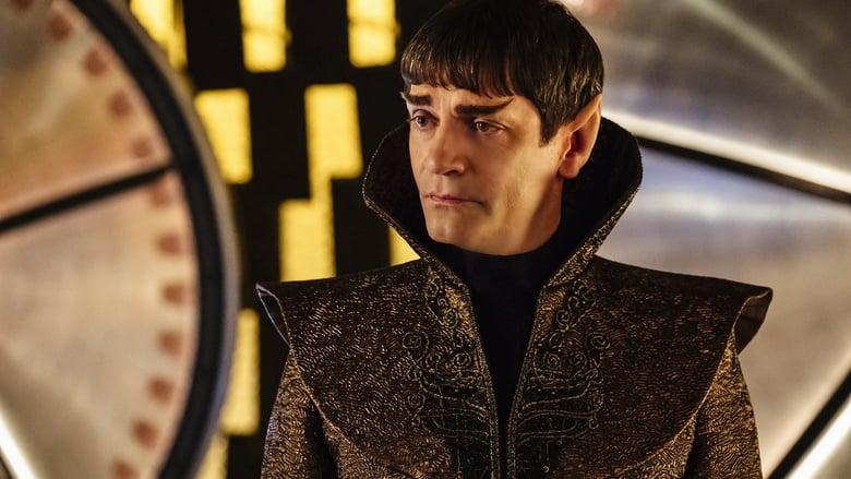 Star Trek: Discovery Sezonul 1 Episodul 1