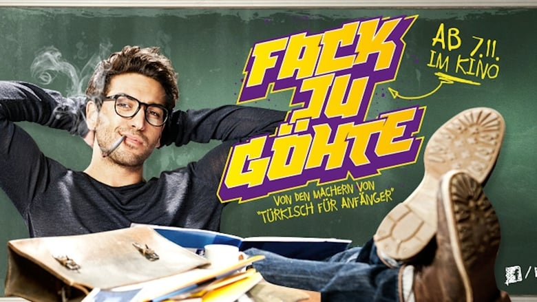 Ver Fack ju Göhte 3 Online HD Español (2017)
