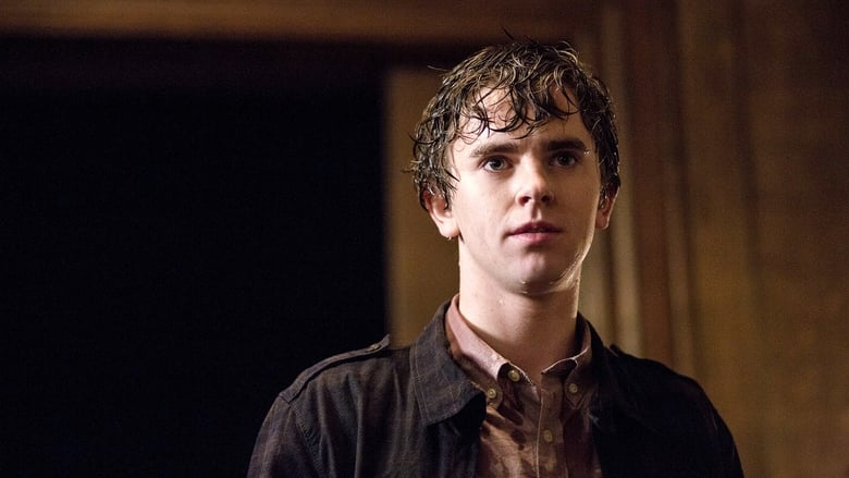 bates motel saison 2 episode 8 streaming. Black Bedroom Furniture Sets. Home Design Ideas