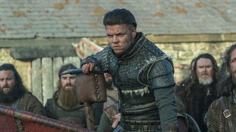 Vikingos Temporada 5 Capítulo 4