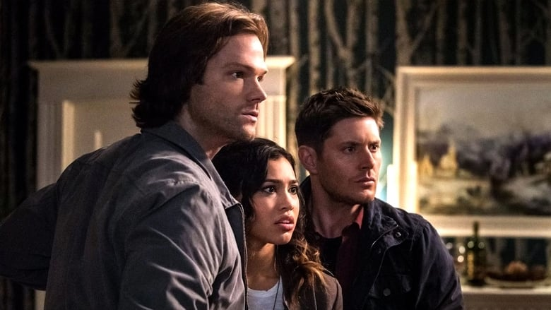 Supernatural Season 12 Episode 20