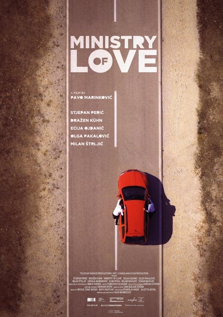 Ministerio del amor