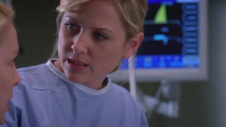 Grey's Anatomy Season 5 Episode 13