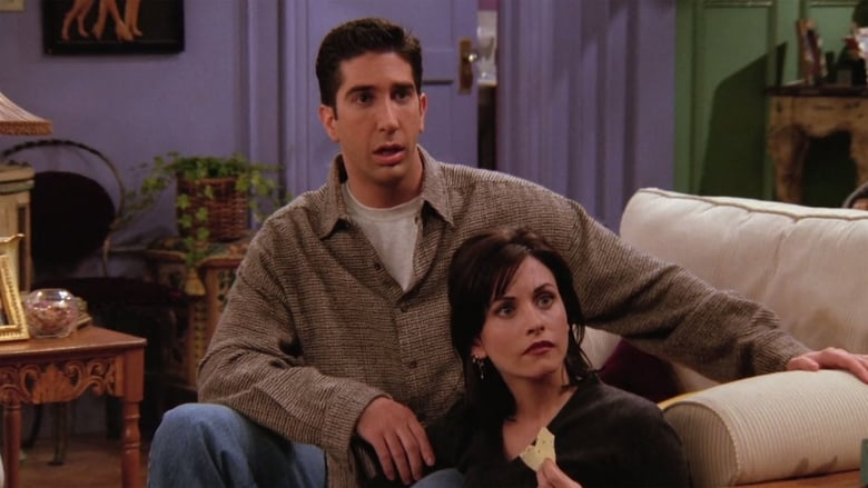Friends Season 10 Episode 4 - Project Free Tv - Watch